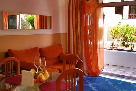 Cozy and quiet apartment in Tenerif - Costa del Silensio (Tenerife) - 公寓