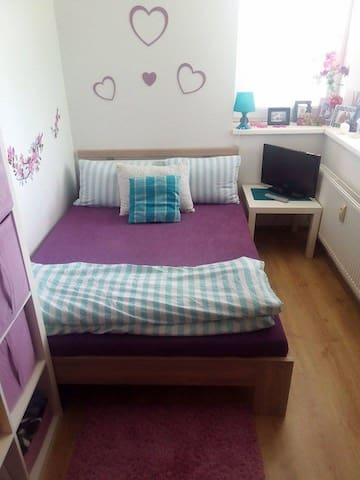 Appartment near city center - Kutná Hora - Apartamento