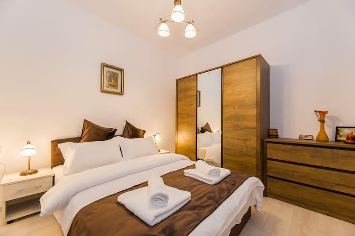 Balcescu Vintage Suite