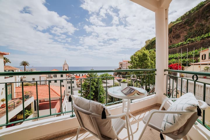 Vila Mar Apartment by STAY Madeira Island