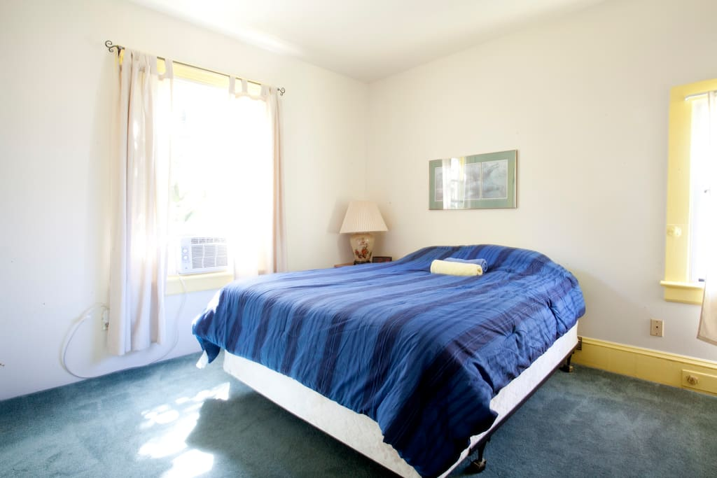 Large 2B Apt, central NW district