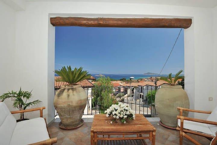 Delizioso Appartamento Vista Mare - Santa Maria Navarrese - Appartement