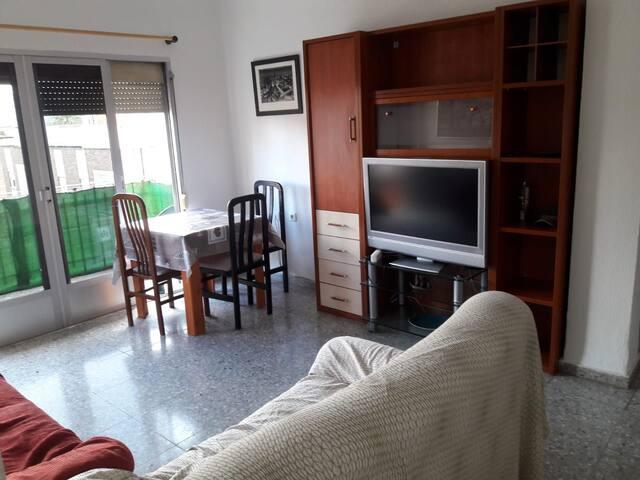 Habitación en piso compartido en Murcia centro