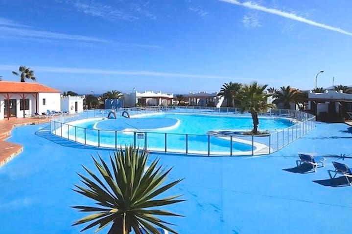 Urlaub mit Sonnengarantie in Fuerteventura