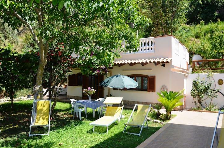 Villa Paradise,great see view. - Tropea - Villa