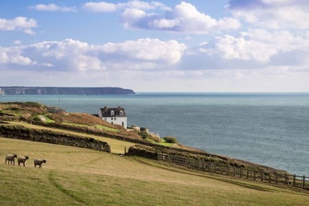 Beacon Crag Bed & Breakfast (Room 2) - Porthleven - Inap sarapan