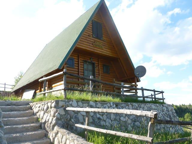 Vila Mimoza - Žabljak