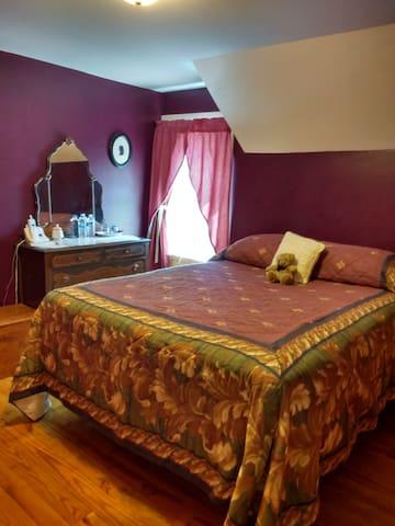 Deborah Room