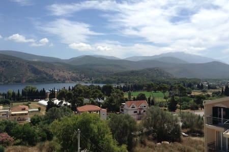 Casa Stefani! - Argostolion - Apartemen