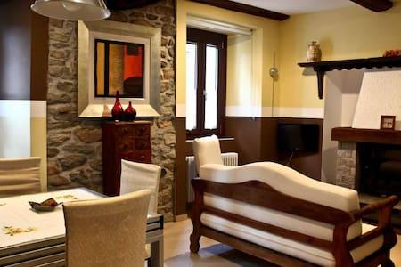 appartamento su due livelli - Santa Maria Maggiore