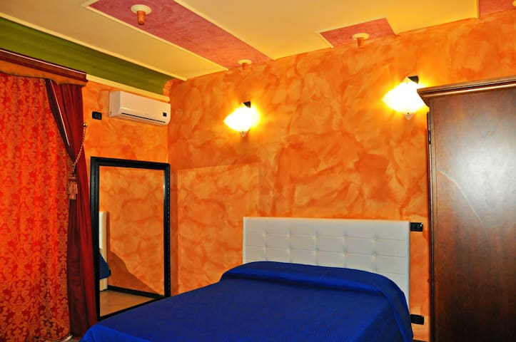 Lo Scrigno B&B camera Rubino!! - Montemiletto - Bed & Breakfast