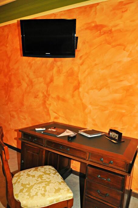 Camera Rubino