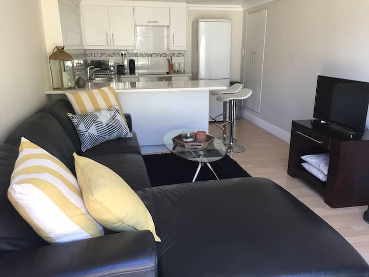 Finchley Rd Holiday Apartment