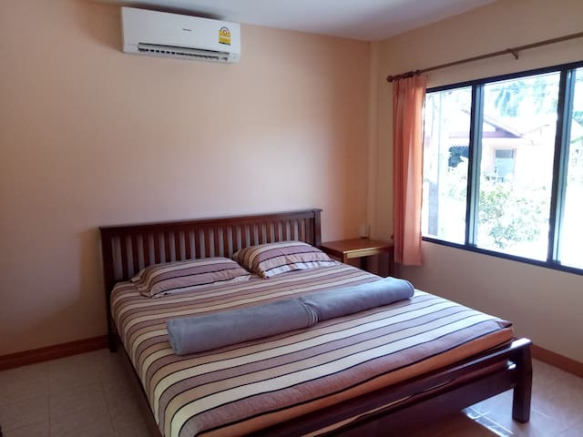 Subsavet Village Double Bed Room