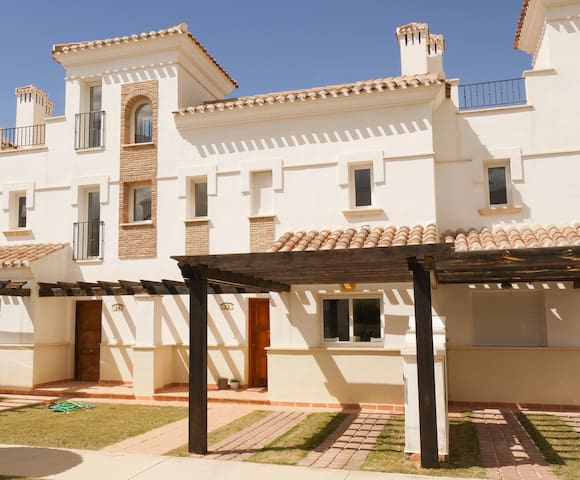 2 Bed House - La Torre Golf Resort - Roldán - House