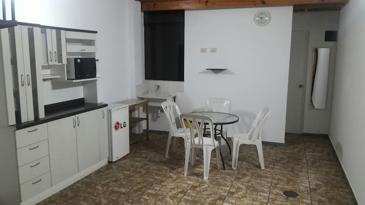 Casa en el balneario de San Bartolo - Lima - Perú