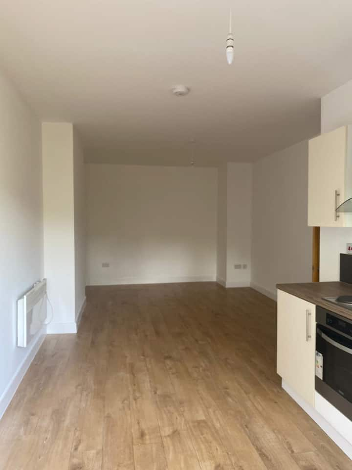 One Bedroom Flat in High Wycombe