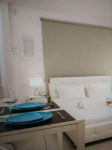 Qing Xin She Apartment