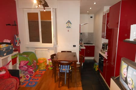 Nice flat near EXPO in Novate M.se - Novate Milanese - Apartment