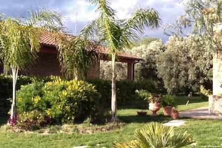 Deliziosi casali immersi nel verde - Villapiana