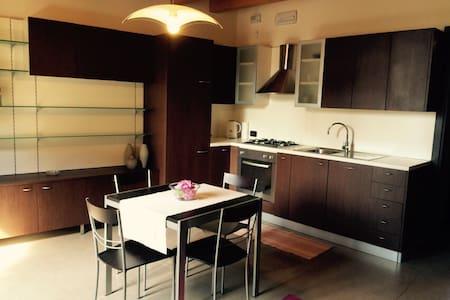 Appartamento a Piazza degli Scacchi - Marostica