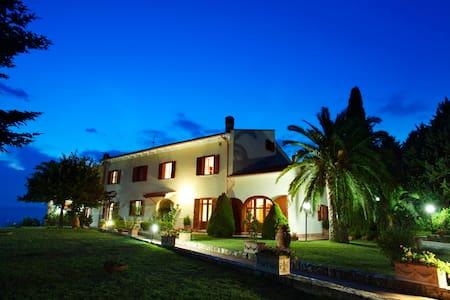 """Residence """"mille ulivi"""" a Larino - Larino"""