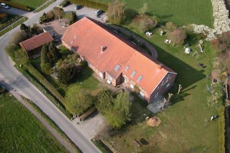 Ferienhof Fasaneneck - Holtgast