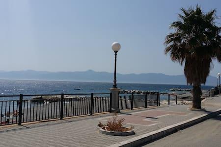 200 mt dal Mare - 350€/sett - Reggio Calabria