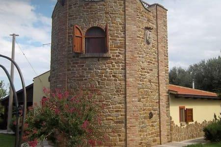 Villa Torre Accio - pisticci