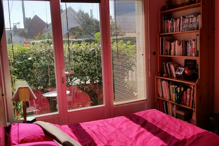 Guest room, 50 m from the beach - Wimereux - Talo
