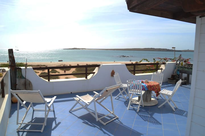 BookingBoavista - Coral - Sal Rei - Apartment
