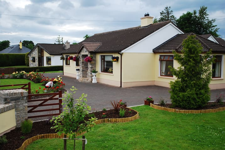 Steeple View B&B - Ballybofey - Bed & Breakfast