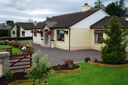 Steeple View B&B - Ballybofey