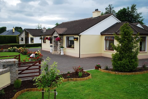 Triple Room in Award Winning Guesthouse Donegal