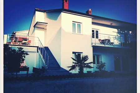 Bijela Kuca, modern flat close to Pula and Rovinj - Peroj - Apartament