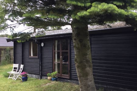 Cosy cottage close to beach - Martofte