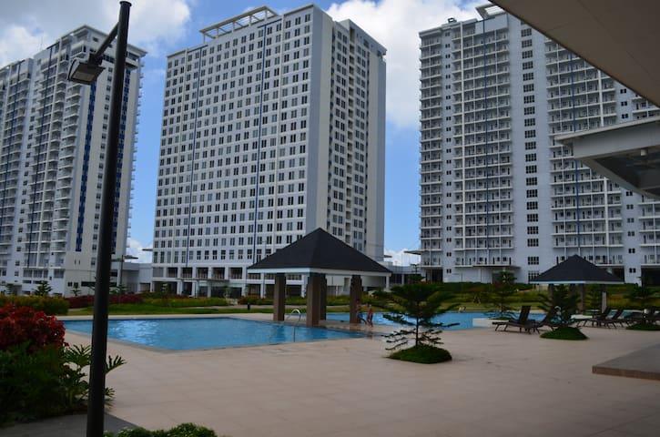 A Cozy Condo Unit in Tagaytay City! - Tagaytay City - Apartament