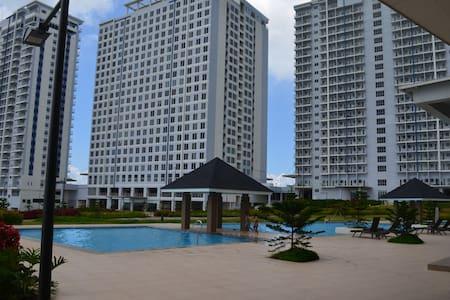 A Cozy Condo Unit in Tagaytay City! - Tagaytay City - Wohnung
