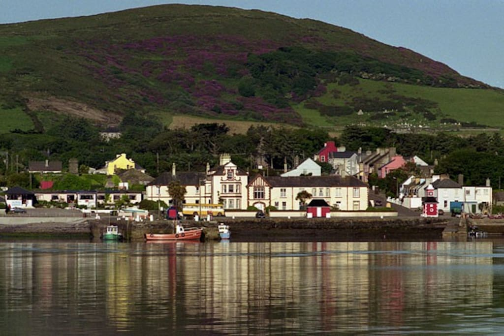 Beautiful Valentia Island