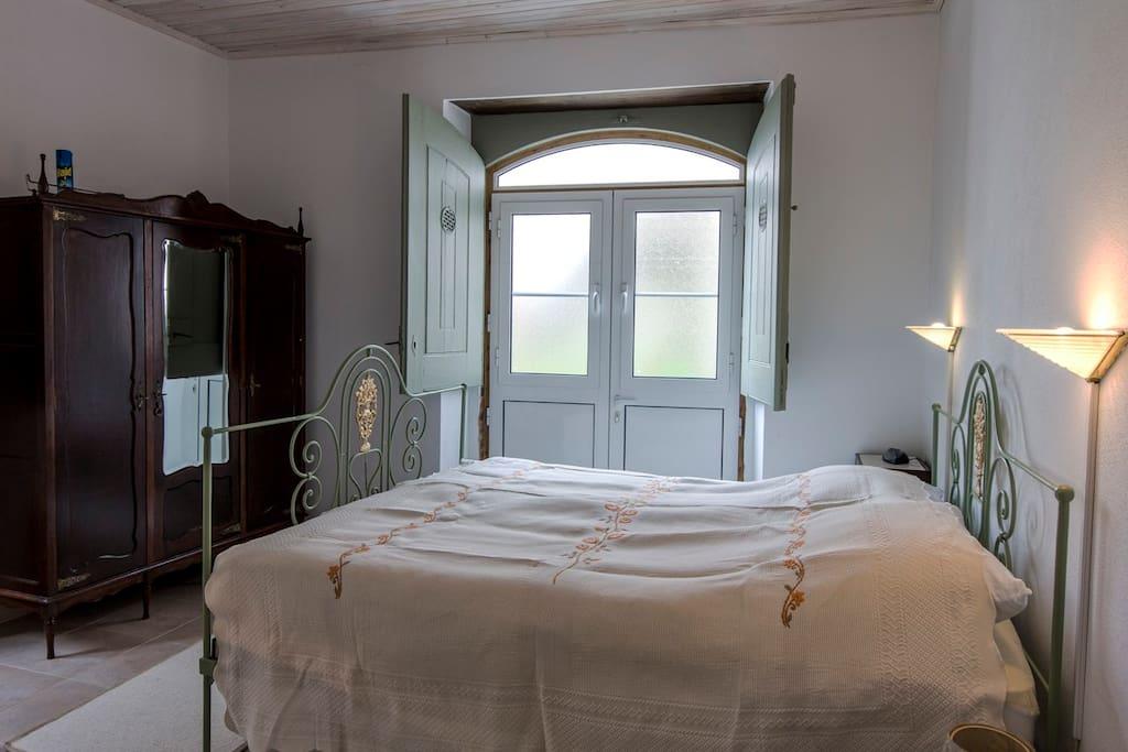heerlijke koele slaapkamers