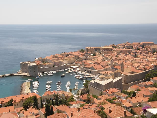 Amazing View from a Modern Loft 2 - Dubrovnik - Apartment