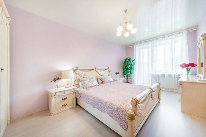 "Exclusive  Apartment ""Victoria"" 2RoomS"
