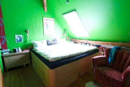 Doppelzimmer am Stadtrand Berlins - Falkensee