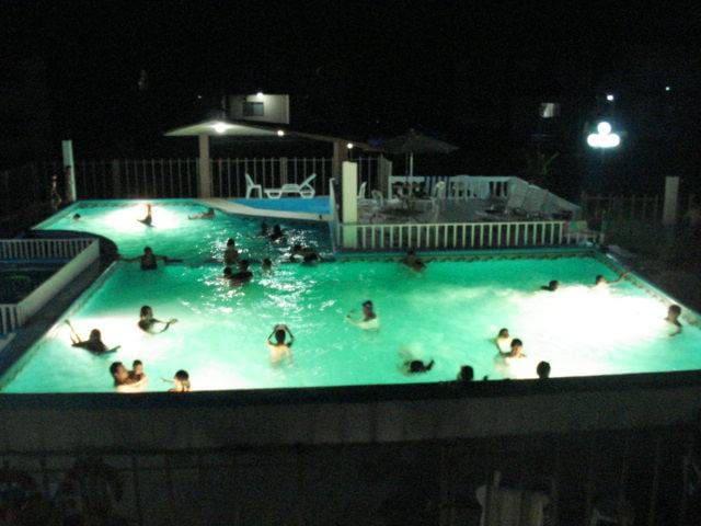 Playa virgen en Barra del Tordo (1 recamara) - Altamira - 公寓