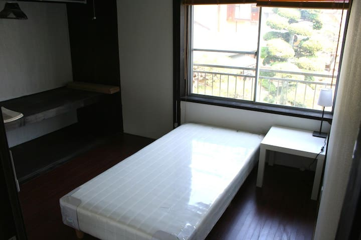 Single room ! - Nagano city - Hus
