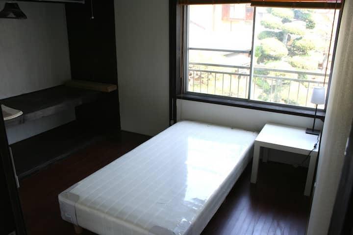 Single room !