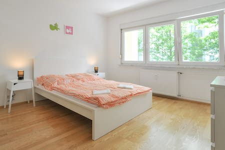 Saphirweg city design apartment - Stuttgart