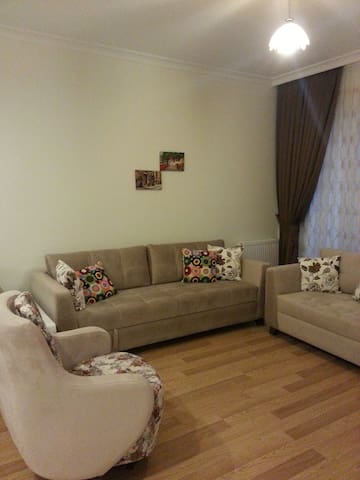 Nice and relaxing apartment - Istanbul  - アパート