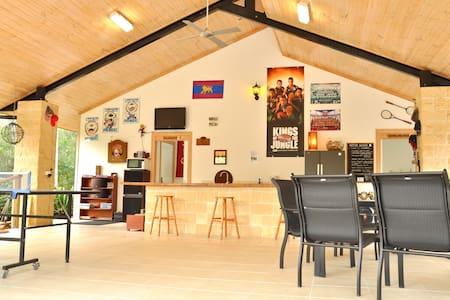 Luxury Cottage boBRENE on Tamborine - Logan City - Hus