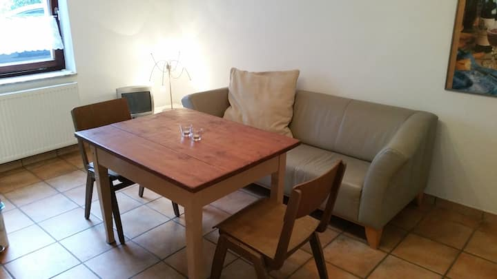 Cozy apartment for 2